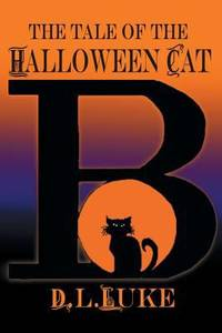 B : The Tale of the Halloween Cat