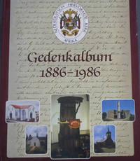 Gedenkalbum 1886-1986 van die Nederduitsch Hervormde Kerk van Afrika in Woord en Beeld