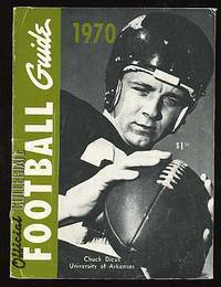Phoenix: College Athletics Publishing Service, 1970. Softcover. Very Good. 80th annual edition. Lowe...