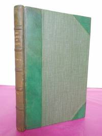 THE NAMES OF HERBES.  Edited [with an introduction, and Index of English Names and an Identification of the Plants Enumerated by Turner] By James Britten
