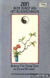 Zen en de kunst van het bloemschikken