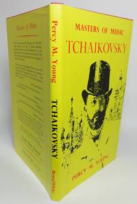 image of TCHAIKOVSKY.  [Series:] Masters of Music.