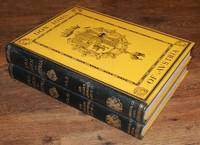 Don John of Austria or Passages from the History of the Sixteenth Century MDXLVII (1557). MDLXXVIII (1578). Illustrated with plates and numerous wood engravings. Limited edition, 2 vols. complete