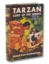 image of Tarzan, Lord of the Jungle (Tarzan Series Book 13)