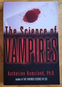 The Science of Vampires.