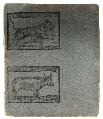 New - York: Published by Samuel Wood, 362 Pearl - Street , 1806. 1st printing (American Imprints 119...