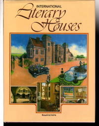 image of INTERNATIONAL LITERARY HOUSES.