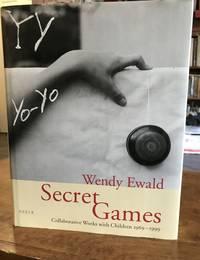 image of Secret Games