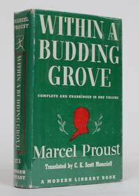 Within a Budding Grove [Complete and Unabridged in One Volume]
