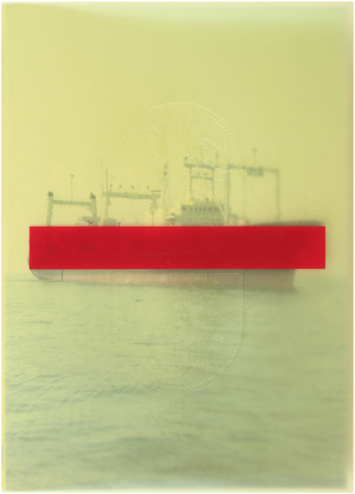 Tokyo: Uplink, 2005. Fine in clear plastic flexible boards.. First Edition. Small quarto. SIGNED by ...