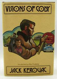 Visions of Cody: Jack Kerouac (1st Printing)