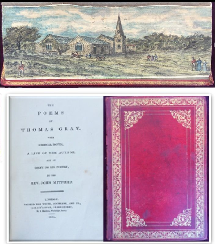 thomas gray contemporary essays Essays and criticisms by thomas gray [e-text], ed  the magnificent landscape  of the cumberland lakes is described with modern feeling and appreciation.