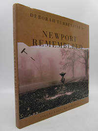 Deborah Turbeville's Newport Remembered: A Photographic Portrait of a Gilded Past