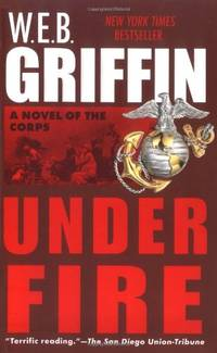 image of Under Fire: 09 (Corps (Paperback))