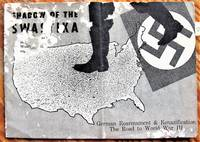 image of Shadow of the Swastika. German Rearmament and Renazification, the Road to World War III