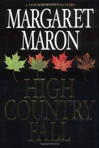 image of High Country Fall (Deborah Knott Mysteries)