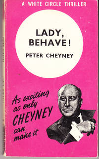 Lady. Behave!