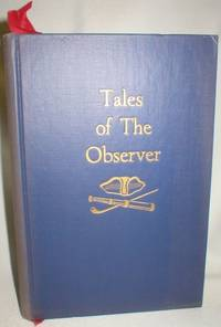 Tales of the Observer