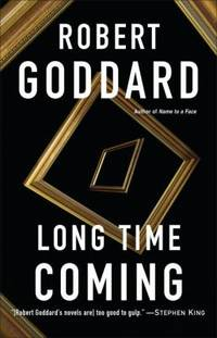 Long Time Coming : A Novel