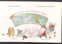 image of La joyeuse semaine de Suzette et Nicolas