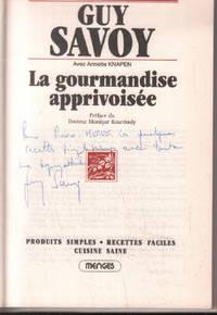 image of Gourmandise apprivoisée