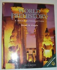 image of World Prehistory: A Brief Introduction - FIFTH EDITION