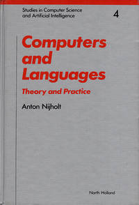 Computers and Languages: Theory and Practice (Studies in Computer Science and Artificial Intelligence)