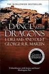 image of A Dance With Dragons (Part One): Dreams and Dust: Book 5 of a Song of Ice and Fire