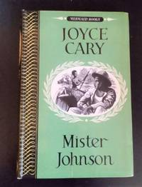 image of MISTER JOHNSON