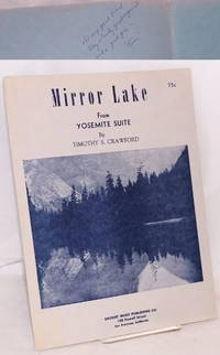 image of Mirror Lake from Yosemite Suite