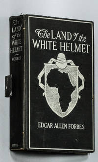 Land Of The White Helmet: Lights And Shadows Across Africa