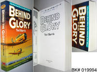 Behind the Glory : The Plan That Won the Allied Air War, Training Heroes in Canadian Skies