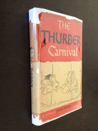 image of THE THURBER CARNIVAL