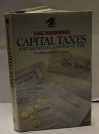 The Hambro Capital Taxes And Estate Planning Guide