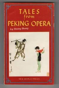 image of Tales from Peking Opera