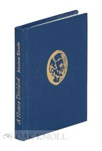 Skokie, IL: Black Cat Press, 1980. full leather, title and author gilt-stamped on spine, depiction o...