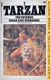 image of Tarzan The Untamed: Tarzan Books Series