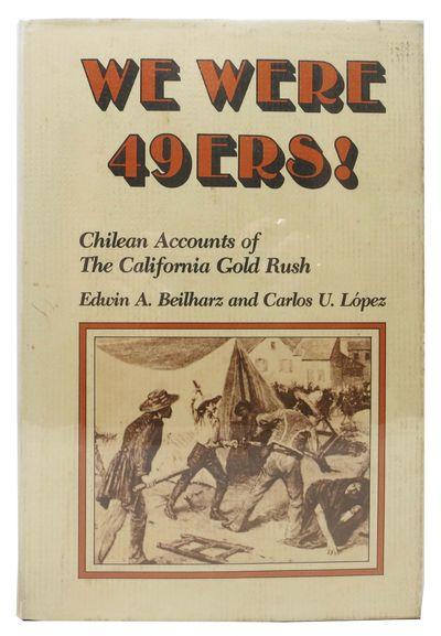 Pasadena: Ward Ritchie Press, 1976. 1st edition. Limited edition (#213/500cc). Black cloth binding w...