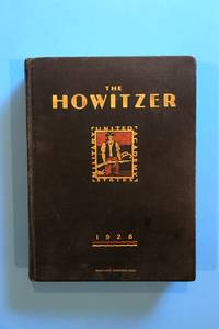 The Howitzer, The Annual of the United States Corps of Cadets Class of 1928