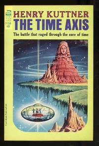 image of The Time Axis
