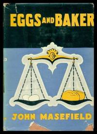 EGGS AND BAKER - or The Days of Trial