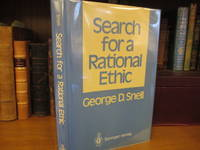 SEARCH FOR A RATIONAL ETHIC [SIGNED]