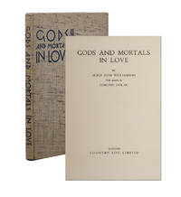 Gods and Mortals in Love