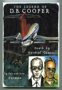 The Legend of D. B. Cooper: Death by Natural Causes