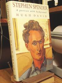 Stephen Spender: A Portrait with Background