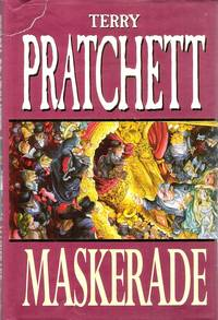 Maskerade (Discworld #18) by Pratchett, Sir Terry - 1995