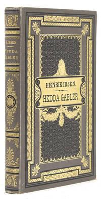 image of Hedda Gabler. Skuespil i Fire Akter