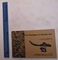 image of The Heritage of African Art