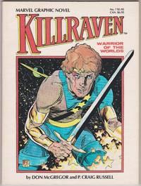 image of Killraven