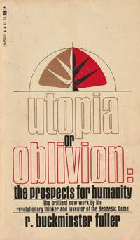 image of Utopia or Oblivion: The Prospects for Humanity